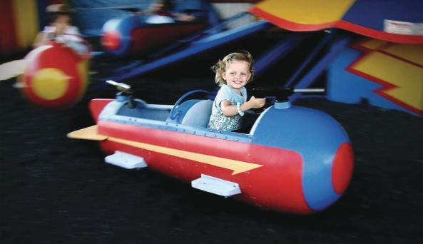 Olcott Beach Carousel Park
