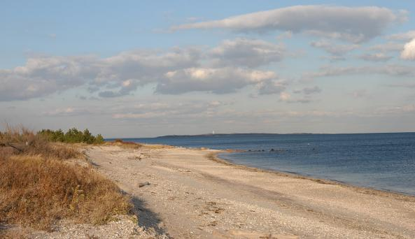 Orient Beach State Park - Photo Courtesy of NYS Parks