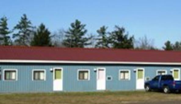 Pine Grove Motel 1