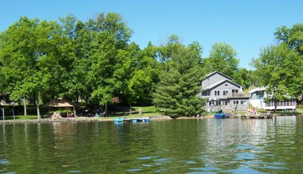 Photo Courtesy of Wright's Cottages