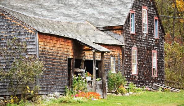 1812 Homestead Farm and Museum