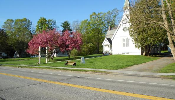 Westport Heritage House & Visitors Center Photo Courtesy of Westport Heritage House