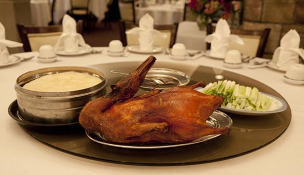Peking Duck House - Photo Will Steacy Courtesy of NYC & CO