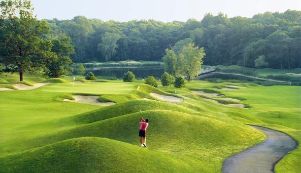 Doral Golf