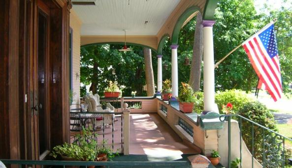 Glens Falls Inn