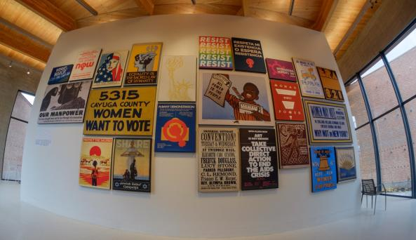 NYS Equal Rights Heritage Center