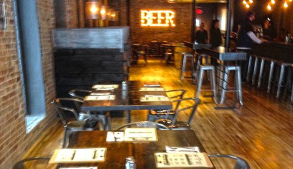 Prison City Brewery