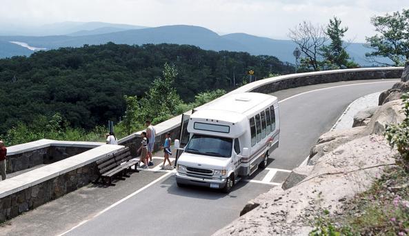 w/bus