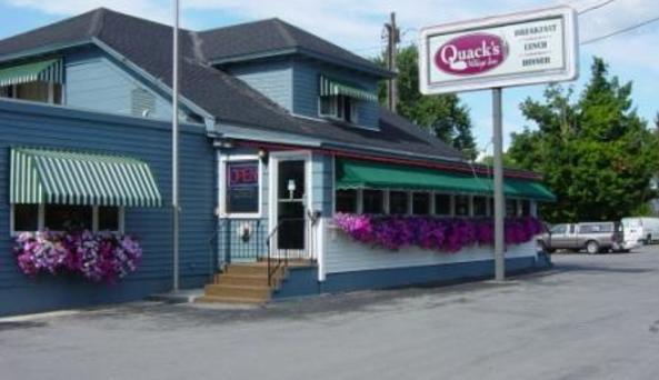 Quacks Village Inn