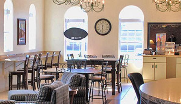Quality Inn & Suites Watertown