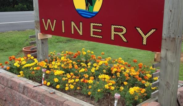 River Myst Winery