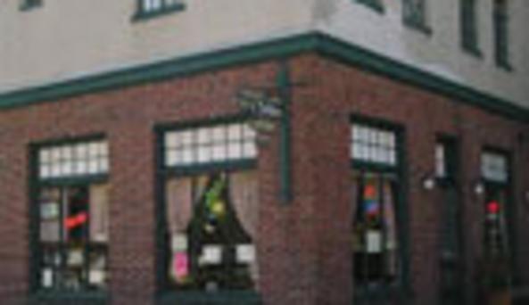 Raquette Lake Hotel
