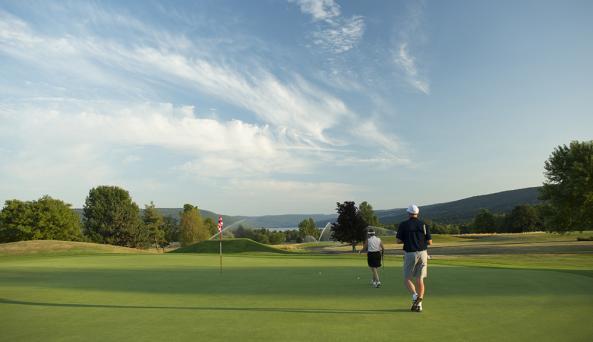 Robert Trent Jones Championship Golf Course