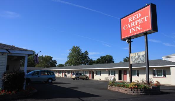Red Carpet Inn Niagara Falls Ny Www Stkittsvilla Com