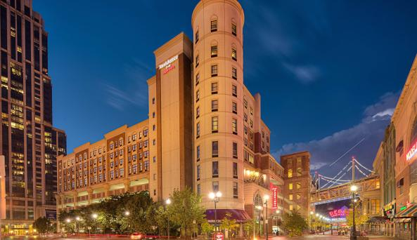Residence Inn by Marriott - New Rochelle