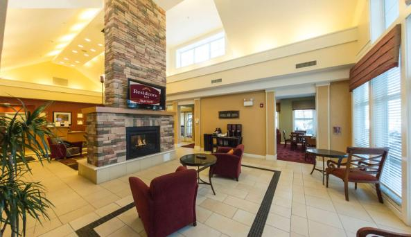 Residence Inn by Marriott Yonkers