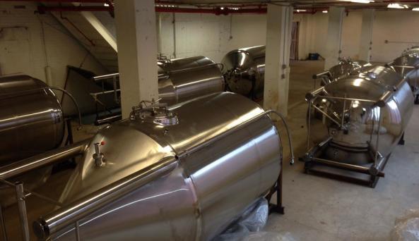 Resurgence Brewing Company