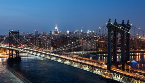 Brooklyn Bridge Park - Photo by Julienne Schaer - Courtesy of NYC & CO