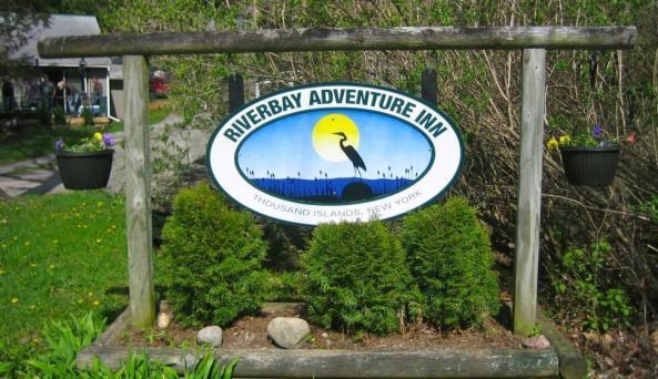 Riverbay Adventures