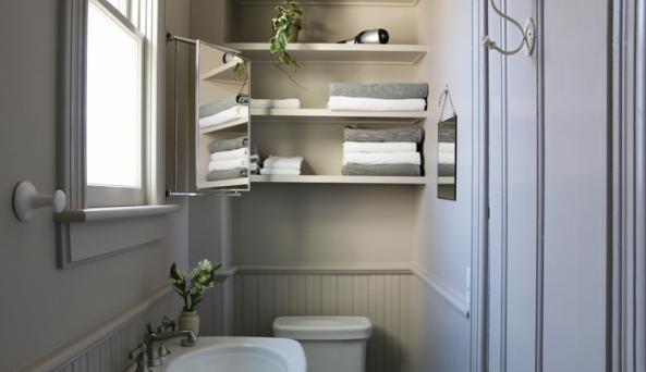 Rivertown Guest House Bathroom