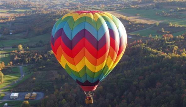 Royalty Ballooning