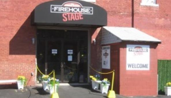Firehouse State
