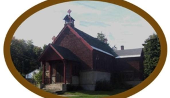 Schroeppel Historical Society Logo