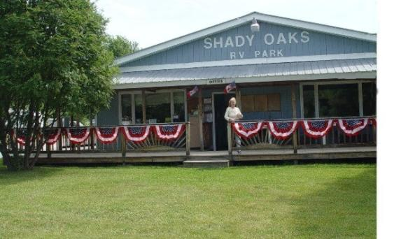 Shady Oaks RV Park