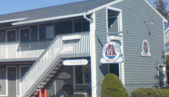 Ship Motel