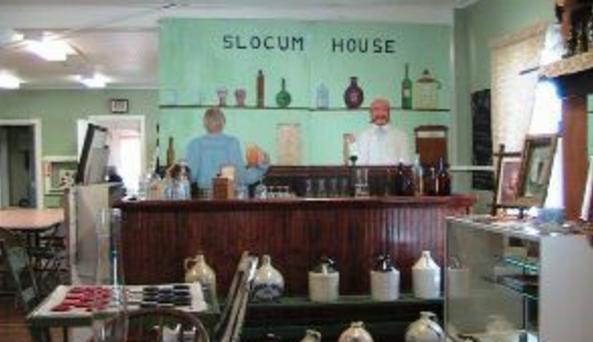 Slocum Display 2010thumb