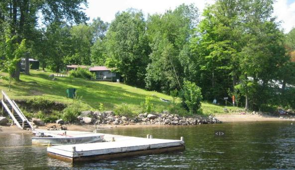 Smiths Cottage and Cabins