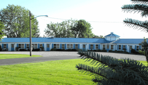 Snow Ridge Motel