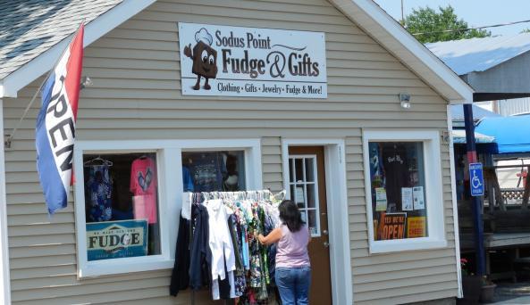 Sodus Point Fudge Company