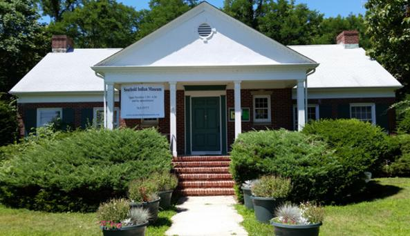 Southold Indian Museum - Photo by Lucinda Hemmick