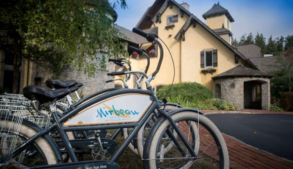Mirbeau Bikes