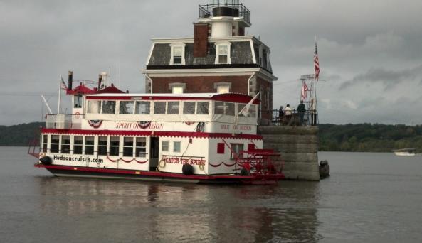 Hudson Cruises - Lighthouse Tours