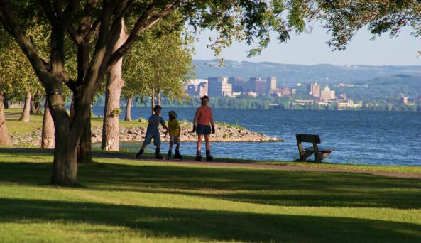 Onondaga Lake Park-background of Syraucse.jpg