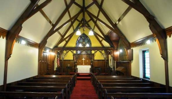 St. James - int