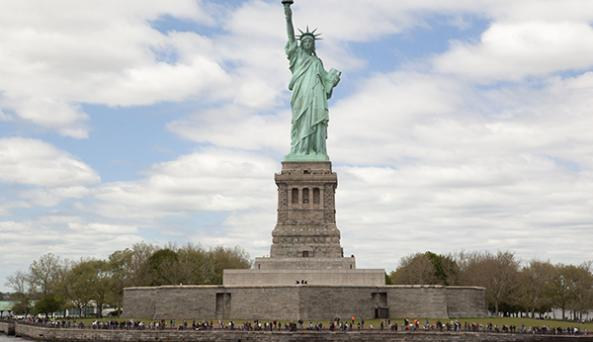 NYS Feed - Statue of Liberty