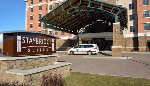 Staybridge Suites Albany Colonie Center