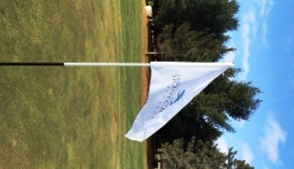 Stone Creek Golf Club 3