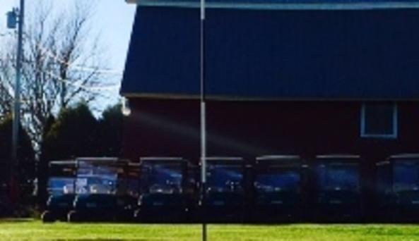Stone Creek Golf Club 7