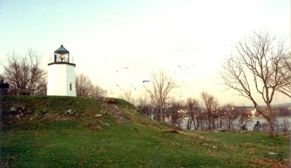 Stony Point Battlefield State Historic Site - Photo Courteys of Palisades Parks Conservancy