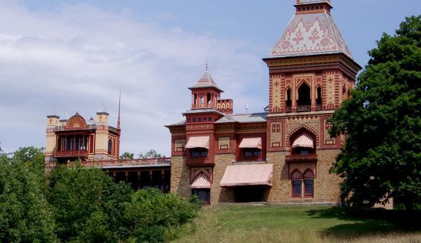 Olana - Main House - OPRHP.JPG