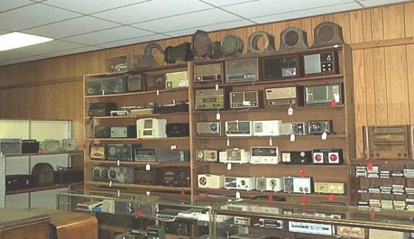 Sunshine Radio Museum