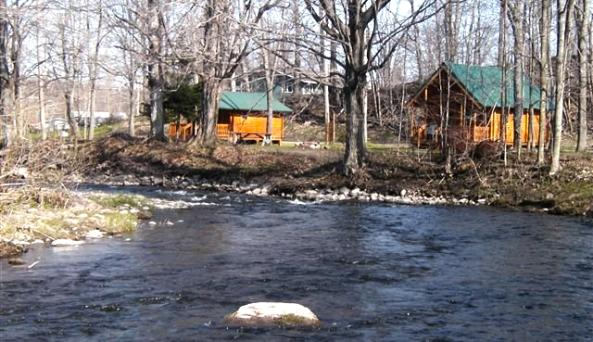 Sutter Creek Campgrounds