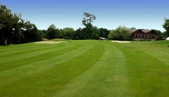 Swan Lake Golf