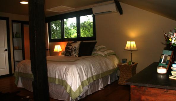 The Barn at Copake Lake - Bedroom