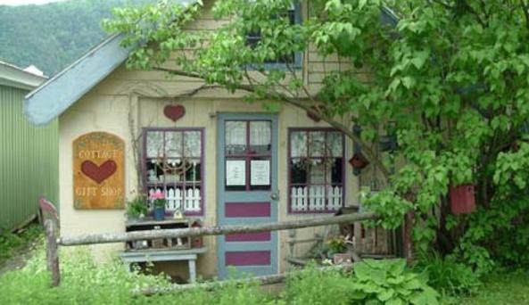 Cottage Gift Shop