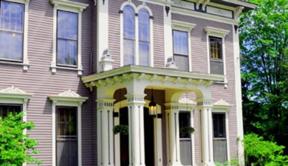 Mansion Inn